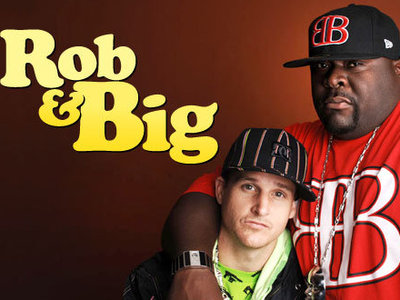 Rob & Big tv show photo