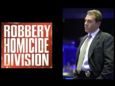 Robbery Homicide Division tv show photo