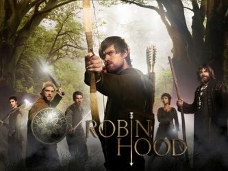 Robin Hood (UK) TV Show