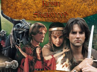 Robin of Sherwood (UK) tv show photo