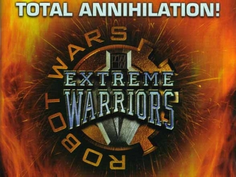 Robot Wars: Extreme Warriors tv show photo