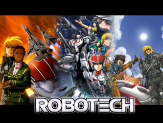 Robotech (Dubbed) tv show photo