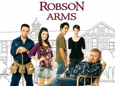 Robson Arms (CA) tv show photo