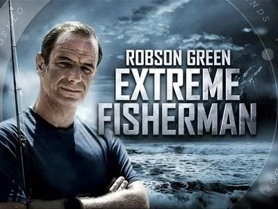 Robson Green: Extreme Fisherman (UK) tv show photo
