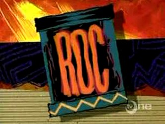 Roc tv show photo