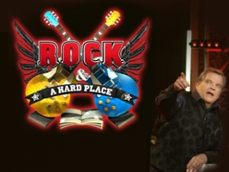 Rock & A Hard Place tv show photo