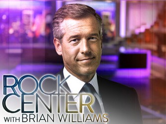 Rock Center with Brian Williams tv show photo