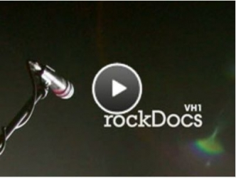 VH1 Rock Docs tv show photo