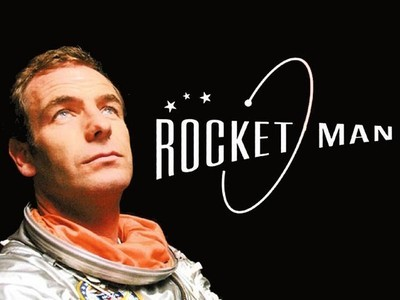 Rocket Man (UK) tv show photo