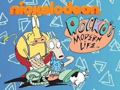 Rocko's Modern Life tv show photo