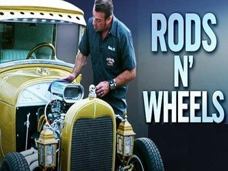 Rods N' Wheels tv show photo