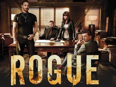 Rogue tv show photo