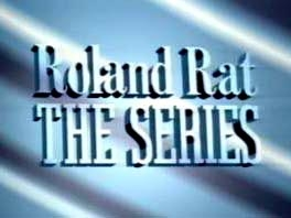 Roland Rat: The Series