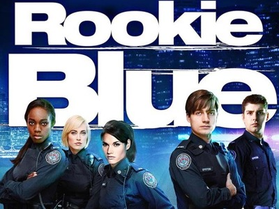 Rookie Blue (CA) tv show photo