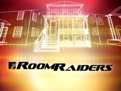 Room Raiders tv show photo