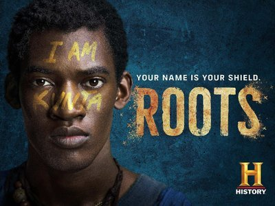 Roots (2016) tv show photo