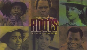 Roots: The Next Generations tv show photo