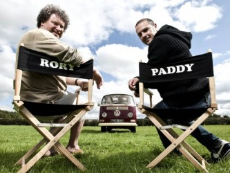 Rory and Paddy's Even Greater British Adventure (UK) tv show photo