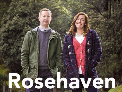 Rosehaven tv show photo