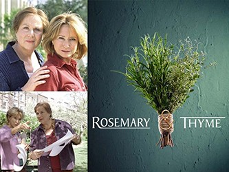 Rosemary and Thyme (UK) tv show photo