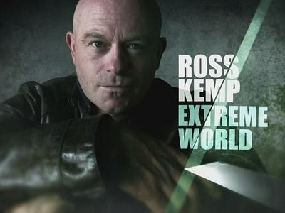 Ross Kemp: Extreme World (UK) tv show photo