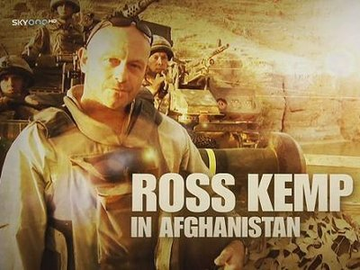 Ross Kemp In Afghanistan (UK) tv show photo