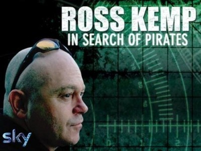 Ross Kemp in Search of Pirates (UK) tv show photo