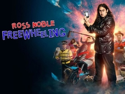 Ross Noble Freewheeling (UK)