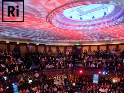Royal Institution Christmas Lectures (UK)