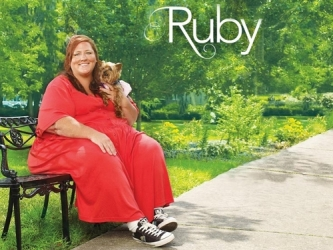 Ruby tv show photo