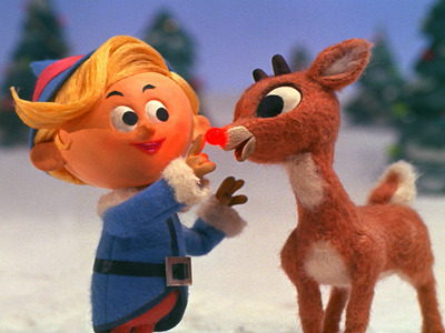 Rudolph, The Red-Nosed Reindeer tv show photo