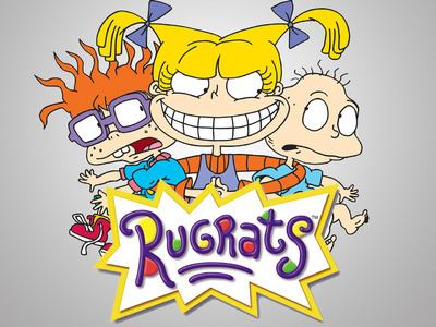 Rugrats tv show photo