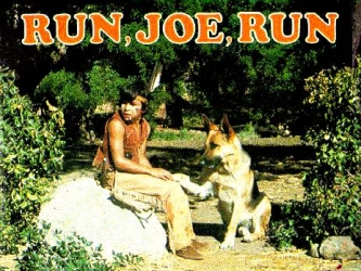 Run, Joe, Run tv show photo