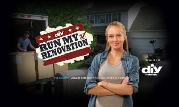 Run My Renovation tv show photo