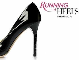 Running in Heels tv show photo