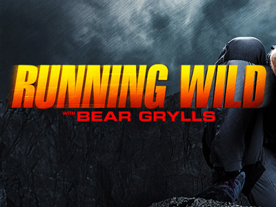 Running Wild with Bear Grylls tv show photo