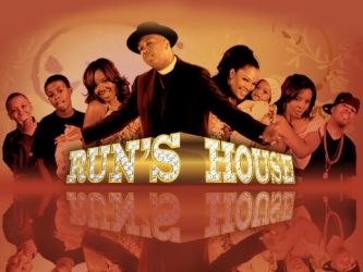 Run's House tv show photo