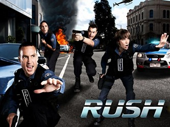 Rush (AU) tv show photo