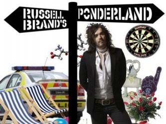 Russell Brand's Ponderland (UK) tv show photo