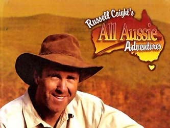 Russell Coight's All Aussie Adventures (AU) tv show photo