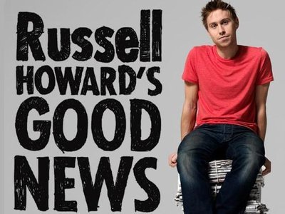 Russell Howard's Good News (UK)