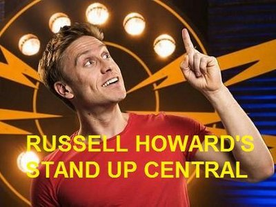 Russell Howard's Stand Up Central (UK) tv show photo