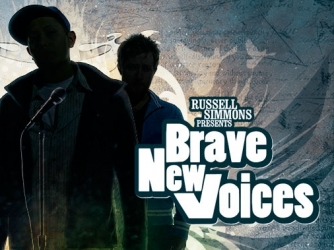 Russell Simmons Presents: Brave New Voices tv show photo