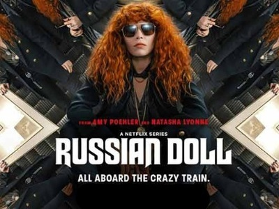 Russian Doll tv show photo