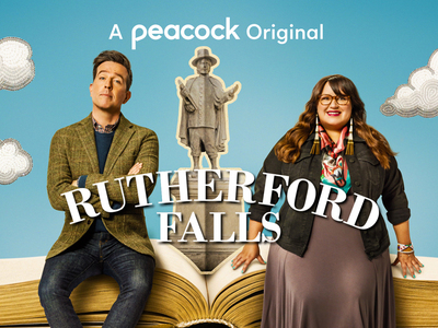 Rutherford Falls tv show photo