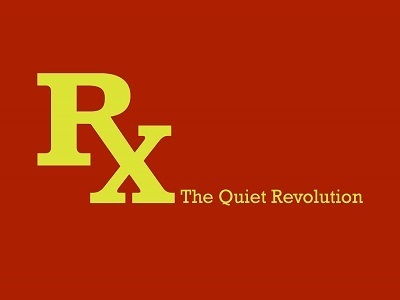 Rx: The Quiet Revolution tv show photo