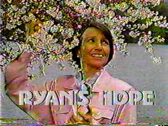 Ryan's Hope tv show photo