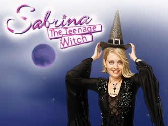 Sabrina, the Teenage Witch tv show photo