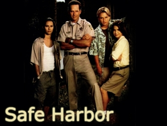 Safe Harbor tv show photo