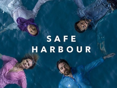 Safe Harbour tv show photo